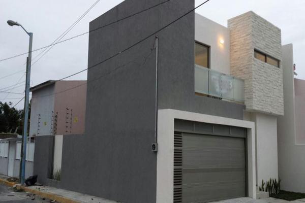 Foto de casa en venta en xx 11, boca del río centro, boca del río, veracruz de ignacio de la llave, 8873476 No. 02