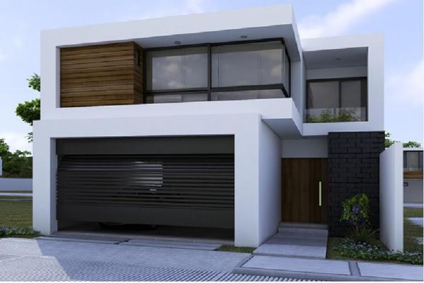 Foto de casa en venta en xx 11, boca del río centro, boca del río, veracruz de ignacio de la llave, 8874726 No. 01