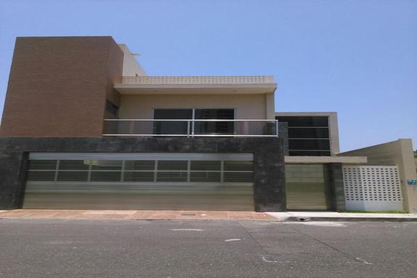 Foto de casa en venta en xx 11, boca del río centro, boca del río, veracruz de ignacio de la llave, 8875118 No. 01