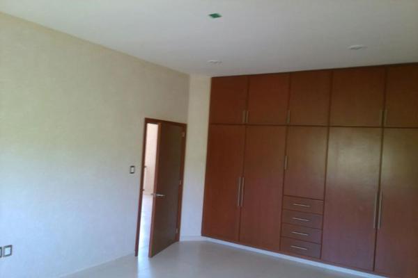 Foto de casa en venta en xx 11, boca del río centro, boca del río, veracruz de ignacio de la llave, 8875118 No. 10