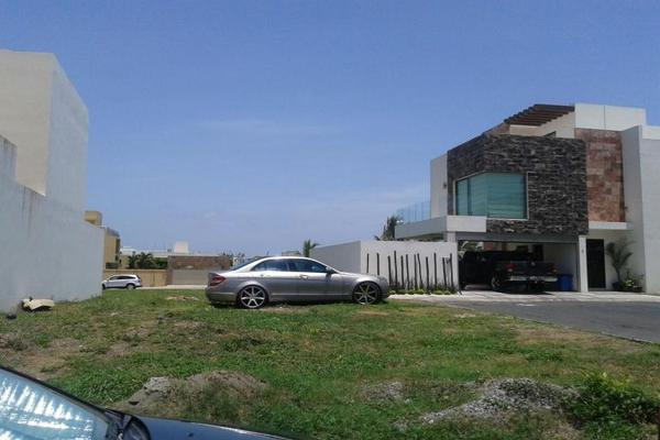 Foto de terreno habitacional en venta en xx 11, boca del río centro, boca del río, veracruz de ignacio de la llave, 8875731 No. 03