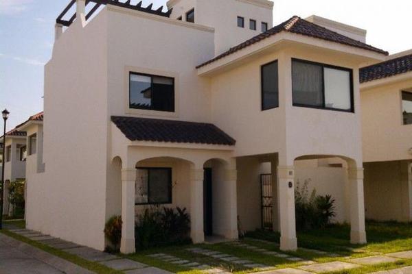 Foto de casa en venta en xx 11, boca del río centro, boca del río, veracruz de ignacio de la llave, 8878290 No. 01