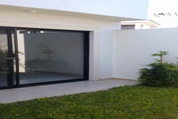 Foto de casa en venta en xx 11, boca del río centro, boca del río, veracruz de ignacio de la llave, 8878290 No. 03