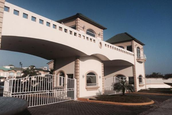 Foto de casa en venta en xx 11, boca del río centro, boca del río, veracruz de ignacio de la llave, 8879109 No. 06