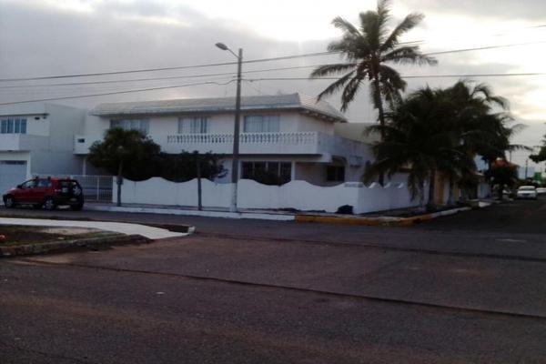 Foto de casa en renta en xx 11, costa de oro, boca del río, veracruz de ignacio de la llave, 8874582 No. 01