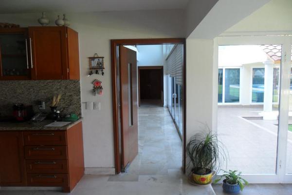Foto de casa en venta en xx 11, el estero, boca del río, veracruz de ignacio de la llave, 8872008 No. 08