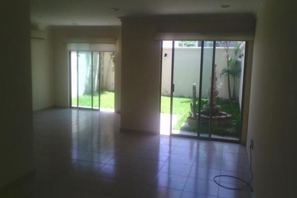 Foto de casa en renta en xx 11, la tampiquera, boca del río, veracruz de ignacio de la llave, 8874550 No. 03