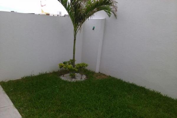 Foto de casa en venta en xx 11, lomas del mar, boca del río, veracruz de ignacio de la llave, 8871952 No. 13