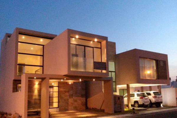 Foto de casa en venta en xx 11, lomas del mar, boca del río, veracruz de ignacio de la llave, 8878623 No. 01