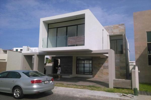 Foto de casa en venta en xx 11, lomas del mar, boca del río, veracruz de ignacio de la llave, 8878623 No. 02