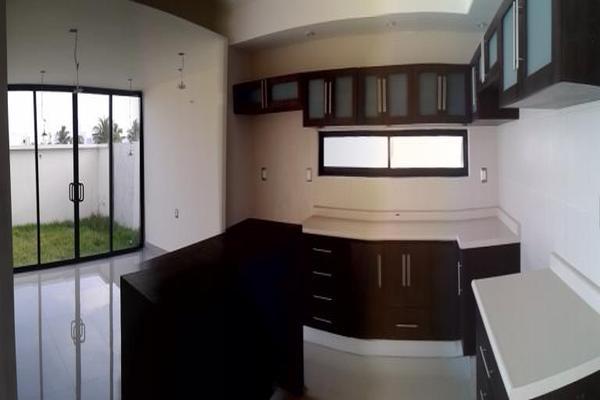 Foto de casa en venta en xx 11, lomas del mar, boca del río, veracruz de ignacio de la llave, 8878623 No. 04