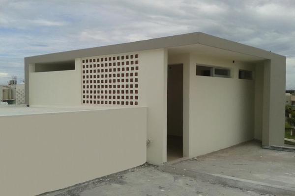 Foto de casa en venta en xx 11, lomas del mar, boca del río, veracruz de ignacio de la llave, 8878623 No. 09