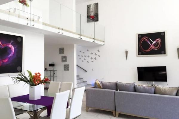 Foto de casa en venta en xx ii, burgos, temixco, morelos, 6168551 No. 03