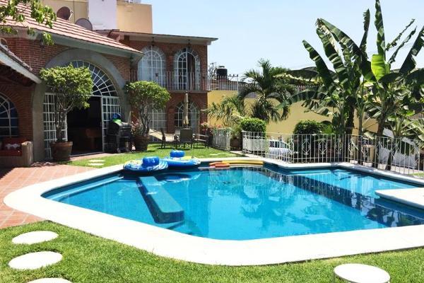 Foto de casa en venta en xx m, centro, xochitepec, morelos, 0 No. 02