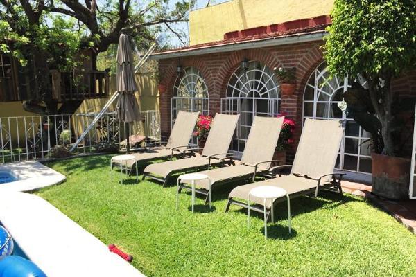 Foto de casa en venta en xx m, centro, xochitepec, morelos, 0 No. 07