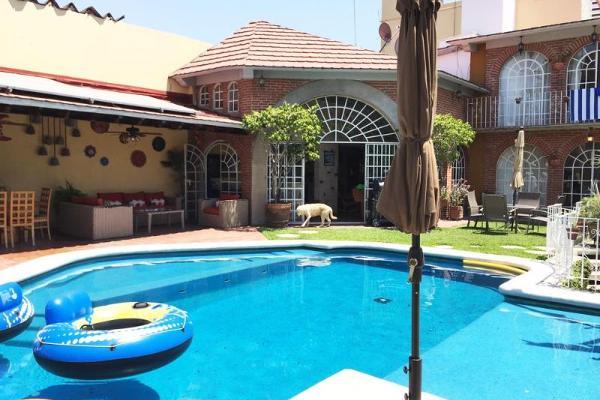 Foto de casa en venta en xx m, centro, xochitepec, morelos, 8388029 No. 08