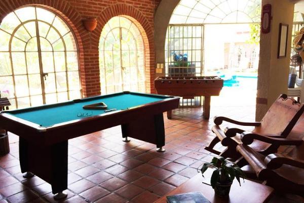 Foto de casa en venta en xx m, centro, xochitepec, morelos, 8388029 No. 13