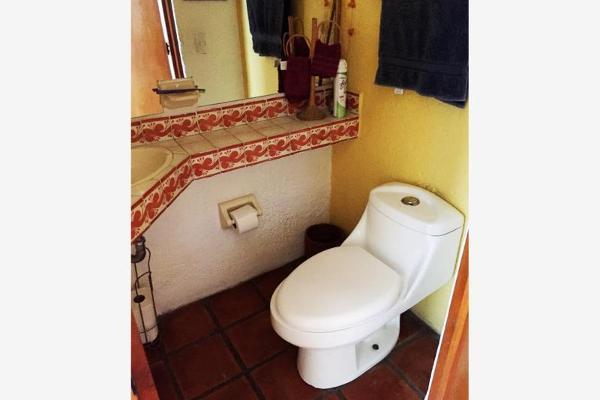 Foto de casa en venta en xx m, centro, xochitepec, morelos, 8388029 No. 16