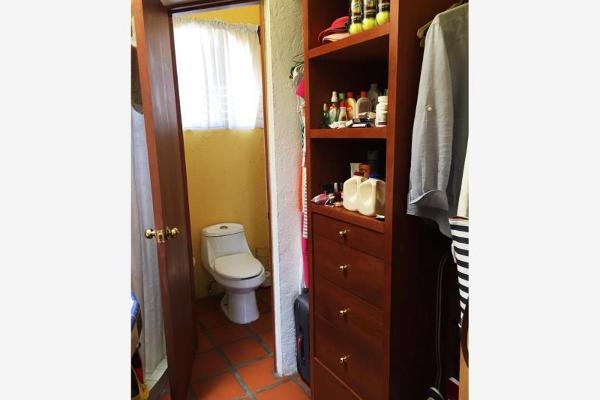 Foto de casa en venta en xx m, centro, xochitepec, morelos, 0 No. 18