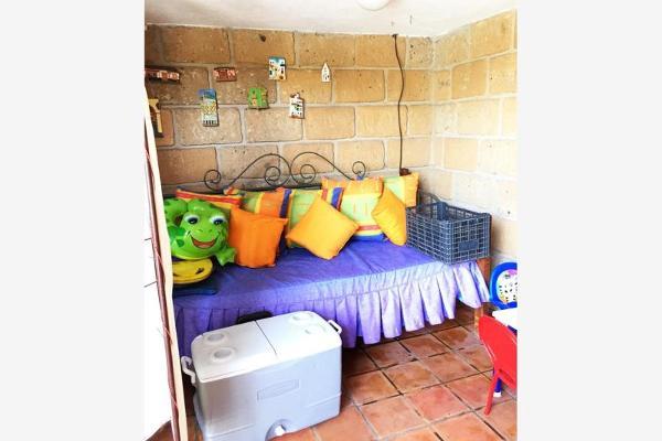 Foto de casa en venta en xx m, centro, xochitepec, morelos, 0 No. 20