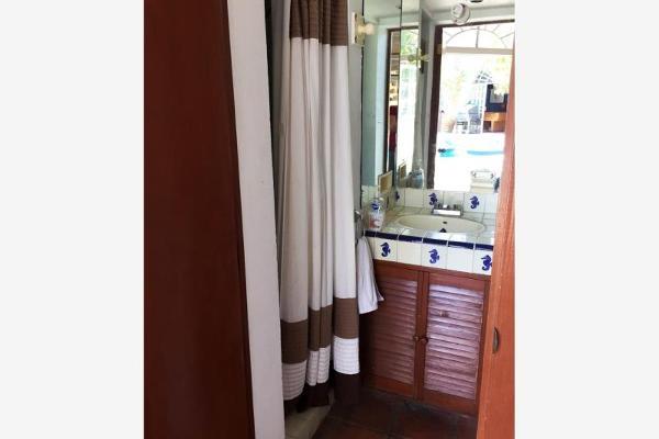 Foto de casa en venta en xx m, centro, xochitepec, morelos, 8388029 No. 21
