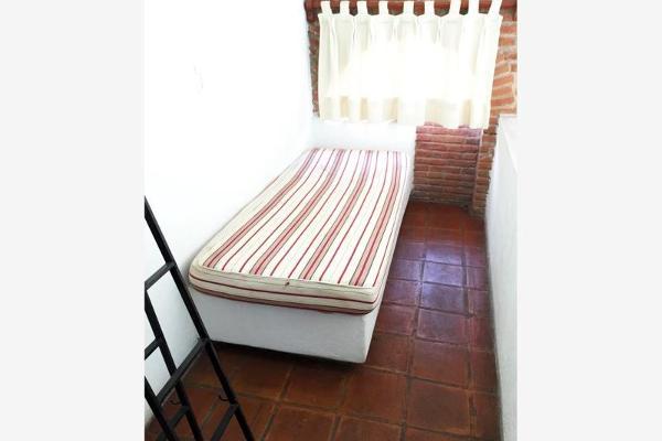 Foto de casa en venta en xx m, centro, xochitepec, morelos, 0 No. 22