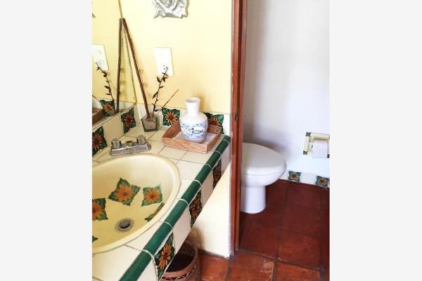 Foto de casa en venta en xx m, centro, xochitepec, morelos, 0 No. 25
