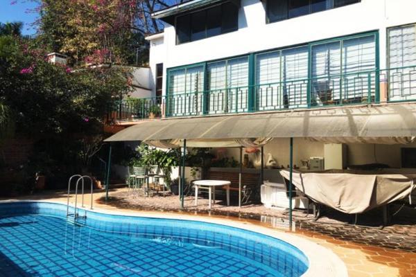 Foto de casa en venta en xx m, club de golf, cuernavaca, morelos, 8381013 No. 01