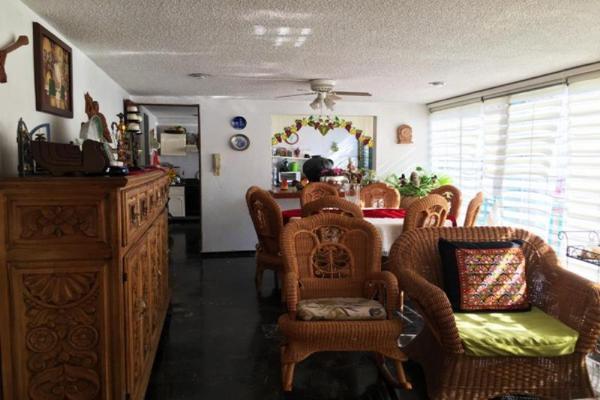 Foto de casa en venta en xx m, club de golf, cuernavaca, morelos, 8381013 No. 03