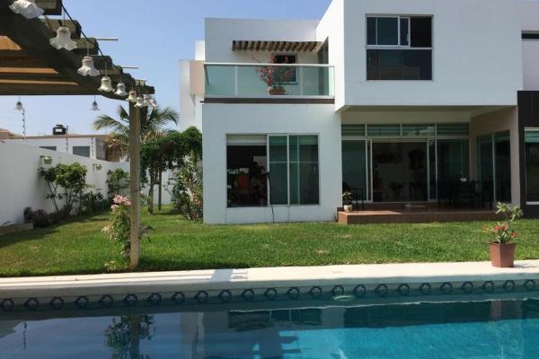 Foto de casa en venta en xx xx, lomas residencial, alvarado, veracruz de ignacio de la llave, 5898209 No. 02