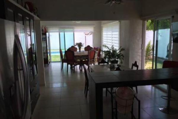 Foto de casa en venta en xx xx, lomas residencial, alvarado, veracruz de ignacio de la llave, 5898209 No. 03