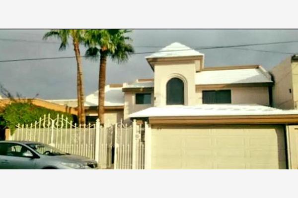 Foto de casa en renta en xx xx, maestros estatales, mexicali, baja california, 0 No. 01