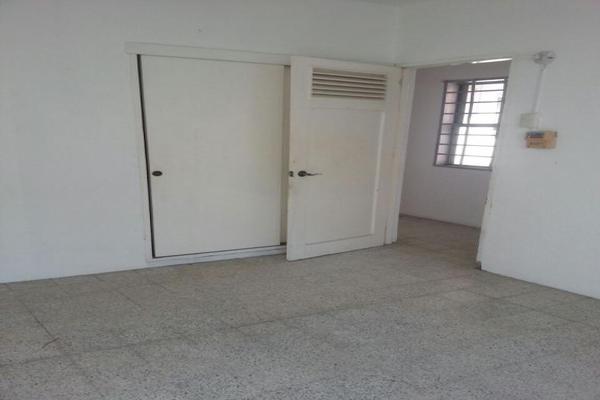 Foto de casa en renta en xxx 1, reforma, veracruz, veracruz de ignacio de la llave, 8871668 No. 02