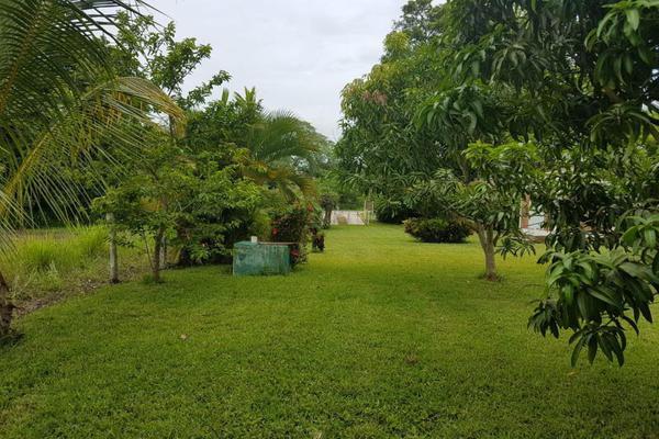 Foto de terreno habitacional en venta en xxx xxx, medellin de bravo, medellín, veracruz de ignacio de la llave, 5946982 No. 11