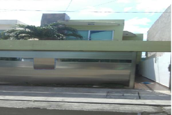 Foto de casa en renta en xxxx 111, venustiano carranza, boca del río, veracruz de ignacio de la llave, 8877403 No. 01