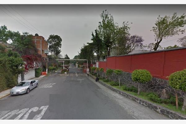 Foto de casa en venta en yabuku 00, lomas de padierna, tlalpan, df / cdmx, 9916515 No. 02