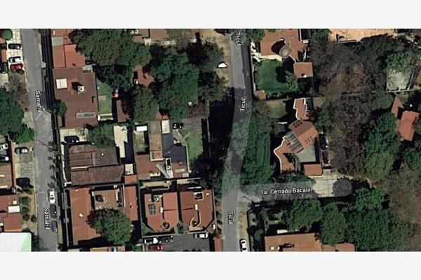 Foto de casa en venta en yabuku 00, lomas de padierna, tlalpan, df / cdmx, 9916515 No. 03