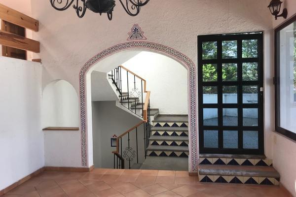 Foto de casa en venta en yabuku , jardines del ajusco, tlalpan, df / cdmx, 14031995 No. 03