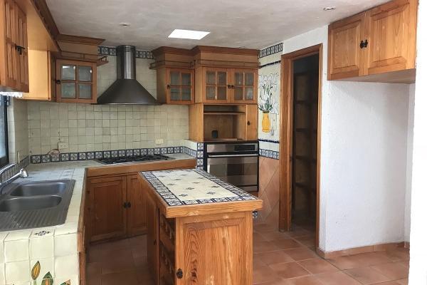 Foto de casa en venta en yabuku , jardines del ajusco, tlalpan, df / cdmx, 14031995 No. 04