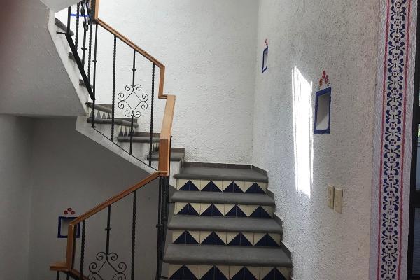 Foto de casa en venta en yabuku , jardines del ajusco, tlalpan, df / cdmx, 14031995 No. 05