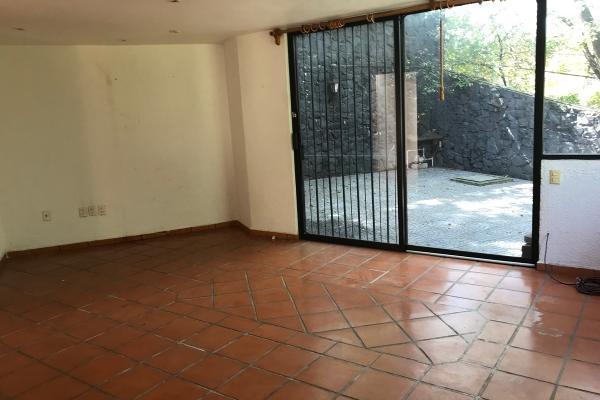 Foto de casa en venta en yabuku , jardines del ajusco, tlalpan, df / cdmx, 14031995 No. 08