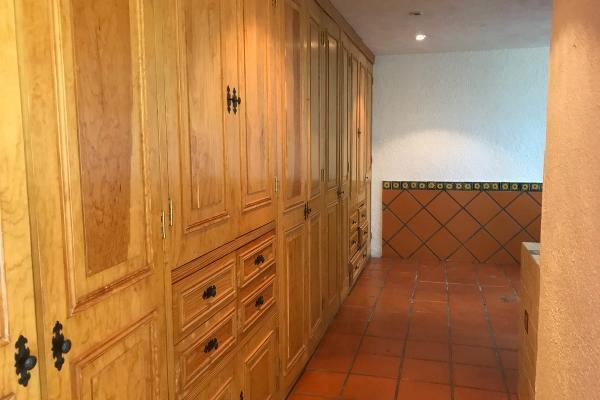 Foto de casa en venta en yabuku , jardines del ajusco, tlalpan, df / cdmx, 14031995 No. 09