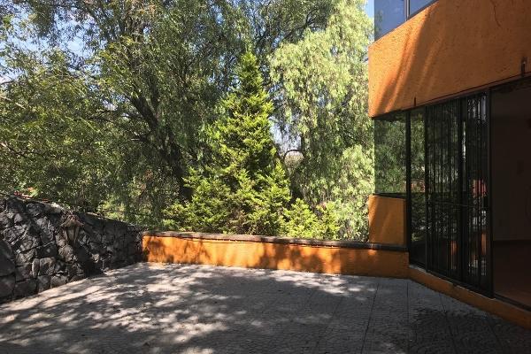 Foto de casa en venta en yabuku , jardines del ajusco, tlalpan, df / cdmx, 14031995 No. 10