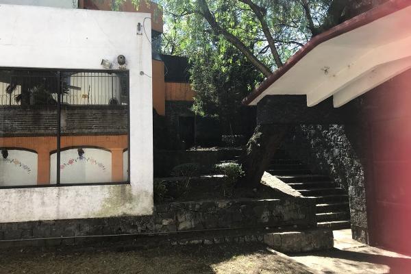 Foto de casa en venta en yabuku , jardines del ajusco, tlalpan, df / cdmx, 14031995 No. 11