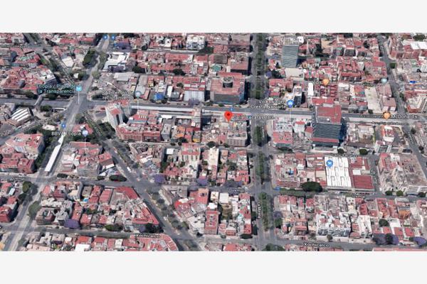Foto de departamento en venta en yacatas 103, narvarte poniente, benito juárez, df / cdmx, 10098061 No. 11