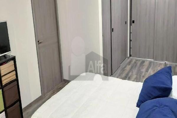 Foto de cuarto en renta en yacatas , narvarte poniente, benito juárez, df / cdmx, 18662009 No. 15