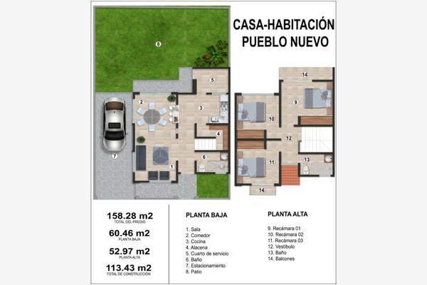 Foto de casa en venta en yautepec 1, centro, yautepec, morelos, 0 No. 02