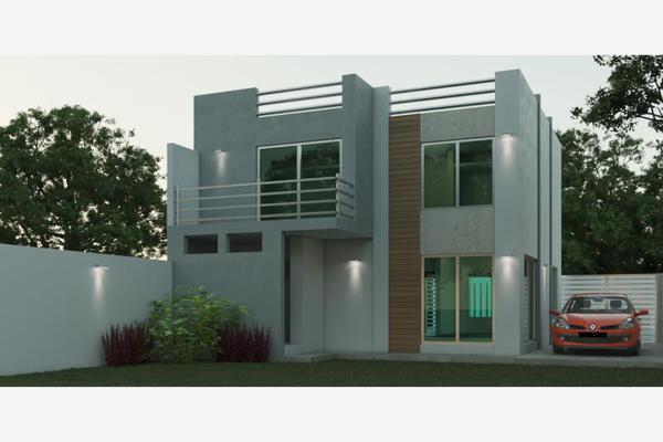 Foto de casa en venta en yautepec 1, centro, yautepec, morelos, 0 No. 03