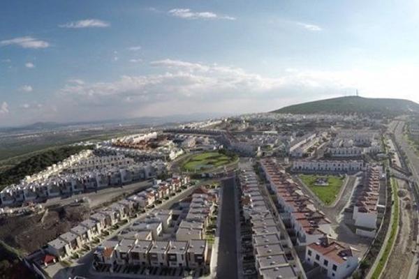 Foto de casa en venta en yavia , desarrollo habitacional zibata, el marqués, querétaro, 14021678 No. 02