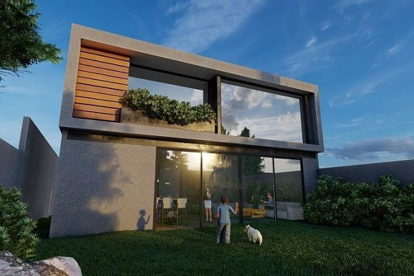Foto de casa en venta en yavia , desarrollo habitacional zibata, el marqués, querétaro, 14021678 No. 07